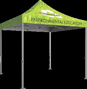 Outdoor Pop-up Tent